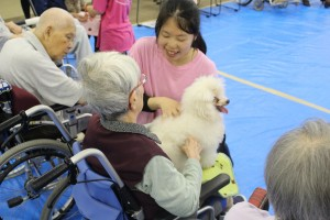 小倉北区特別養護老人ホーム